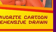 Drawn Porn