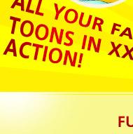Tonns in XXX Action