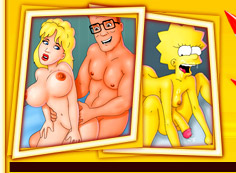 Sexy Lisa Simpson