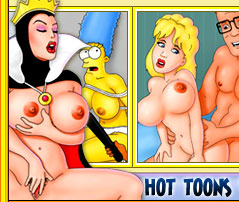 Tram Pararam Hot Toons