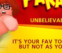 Your fav toon world!