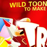 Wild Toons Porn