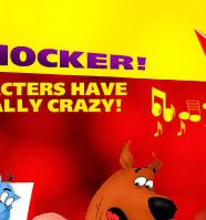 Scooby-Doo Porn Pics