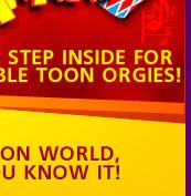Hot Toon Orgies