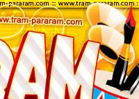 Pararam Toons