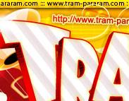 Tram Toon Porn