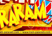 Tram-Pararam Logo