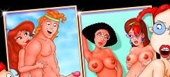 Cartoon Porn images