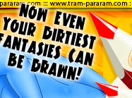 Dirty Drawn Fantasies