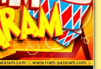 Tram Pararam Cartoons