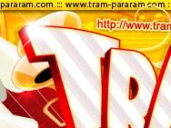 Tram PararamFree Toons