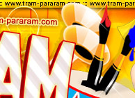 Tram-Pararam Cartoon Pics