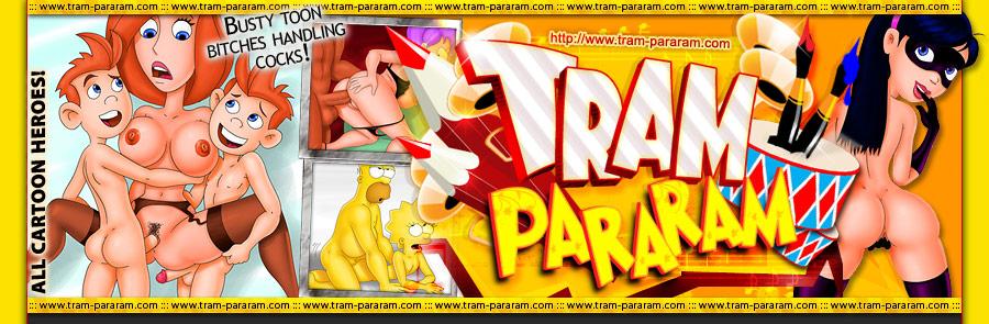 Tram Pararam Sex