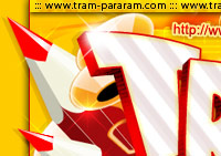 Tram Pararam Logo