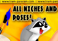 All Niches and Poses