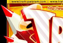 Tram-Pararm Logo