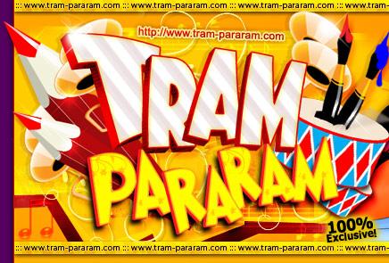 Exclusive Tram-Pararam Pics