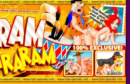 100% Exclusive Tram-Pararam Toons