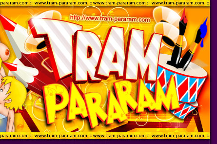 Tram Pararam Cartoon Porn