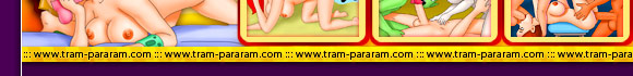 Tram-Pararam XXX Toons