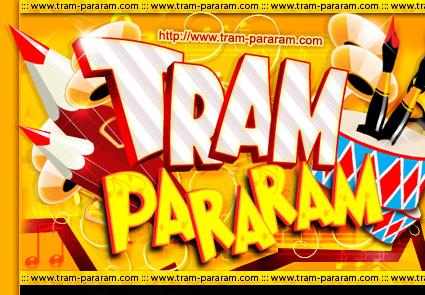 Tram Pararam Sex Toons