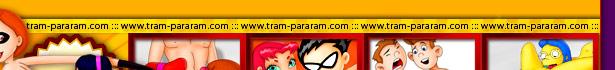 Tram Pararam Toons