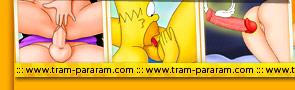 Horny Homer Simpson