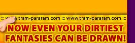 Tram Pararam toon porn